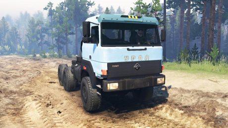 Ural 44202-3511-80 1
