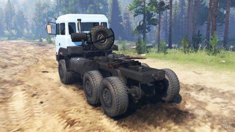 Ural 44202-3511-80 2